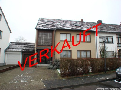Mehrfamilienhaus mit 3 Wohnungen in Toplage Troisdorf
