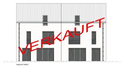Moderne Doppelhaushälfte in familienfreundl. TOP-Lage -provisionsfrei-
