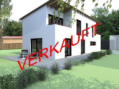 KfW70 // Modernes Traumhaus mit Pultdach in ruhiger TOPLAGE in Siegburg