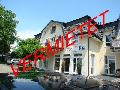 Helle und moderne Maisonettewohnung mit Garten in Hennef- Uckerath