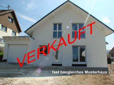 !Inkl. Grundstück & NEUBAU! Massives schlüsselfert. KfW70- Einfamilienhaus mit Garage, nur 9km Bonn