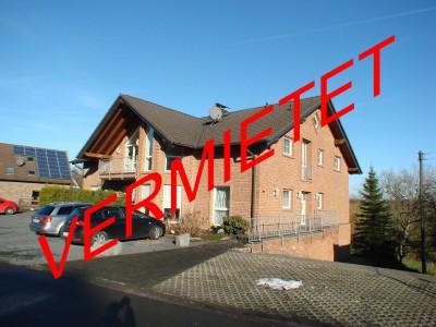 Schicke und helle Studiowohnung in Hennef- Uckerath