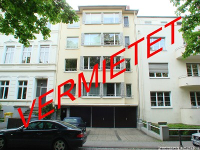 Wohncharme in Citylage Bonns mit Aufzug